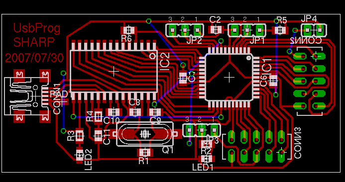 Magnificent Eagle Board Layout Collection - Schematic Diagram Series ...